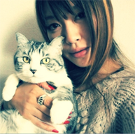 坂本 美雨さん