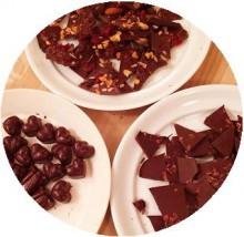 カカオ豆から作る手作りチョコレート&LOVEもみ1Dayレッスン